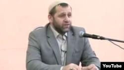 Хамзат Чумаков
