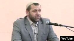 Ingushetian imam Khamzat Chumakov