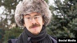 Илья Симановский