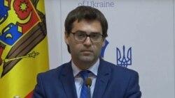 Valentina Ursu în dialog cu ex-ministrul de externe Nicu Popescu