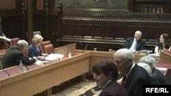 Дебаты по вопросу Геноцида армян в Палате лордов британского парламента, Лондон, 29 марта 2010 г.