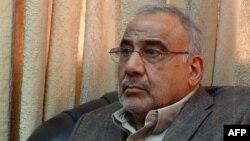 عادل عبد المهدي