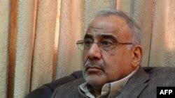 عادل عبدالمهدی، نخستوزیر عراق