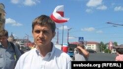 Зьміцер Бандарчук