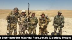 Найманці «ПВК «Вагнер» у Сирії, ілюстративне фото