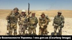 """Наемници от """"Вагнер"""" в Сирия"""