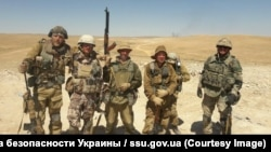 Бойовики «ПВК Вагнера» у Сирії. За даними ЗМІ, угруповання воювало і на Донбасі