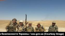 Найманці з ПВК «Вагнер» у Сирії, ілюстраційне фото