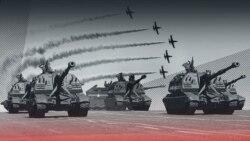 Напряжение вокруг Крыма растет   Крымский вечер