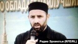 МухIамад Хидиров