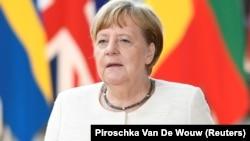 «Ми готові до будь-якого варіанту», – сказала канцлер Німеччини