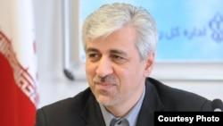 حمید سجادی، گزینه پیشنهادی دولت برای تصدی وزارت تازهتأسیس ورزش و جوانان