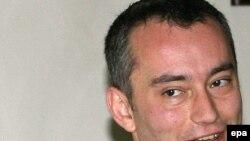 Bulgarian Defense Minister Nikolay Mladenov