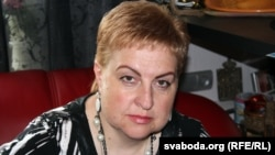 Алена Фаміна