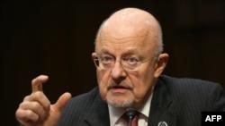 جیمز کلپر میگوید که ایران هنوز هم در صدر فهرست حکومتهای حامی تروریسم قرار دارد.