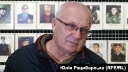 Анатолій Корнієнко, Дніпро, 28 лютого 2020 року