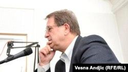 Boško Jakšić