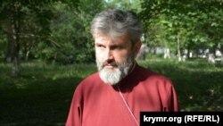 Архиепископ Крымской епархии Православной церкви Украины Климент