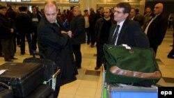 Эксперты из Великобритании прибыли в Москву, чтобы встретиться с фигурантами по делу Литвиненко