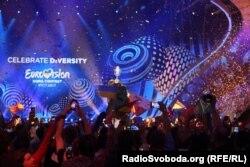 Гранд-фінал «Євробачення-2017», Київ, 14 травня 2017 року