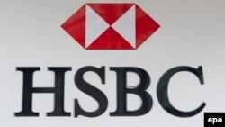 HSBC банкынын эн белгиси