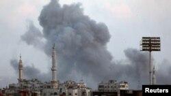 Сирија, илустрација