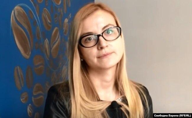 Симона Велева