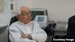 Profesor dr. Dorin Sarafoleanu