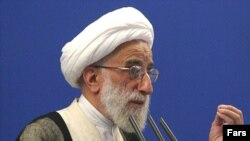 Ayatollah Ahmad Janati: no offer of friendship for Obama