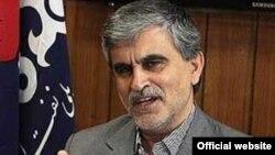 محسن قمصری