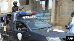 د کراچۍ پولیس
