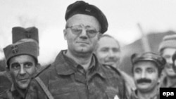 Vojislav Šešelj u Benkovcu devedesetih