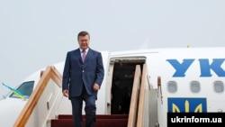 President Viktor Yanukovych has already undone many actions by predecessor Viktor Yushchenko.
