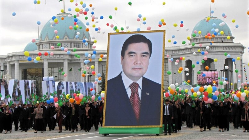 Rights Group Says Turkmen Activist Detained In Moscow On Arrival From Istanbul
