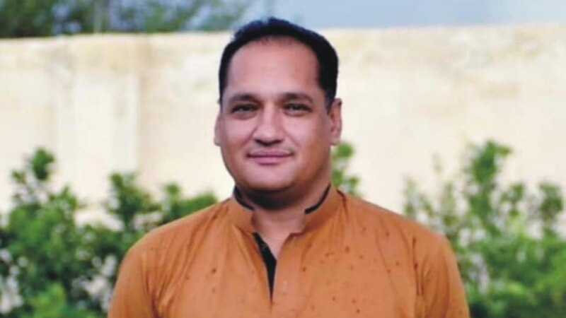 Member Of Anti-Militant Group Killed In Northwestern Pakistan
