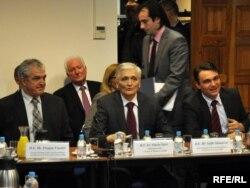 Vijeće ministara još je u tehničkom mandatu