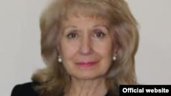 Justice Ekaterina Trendafilova