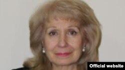 Kryetarja e Dhomave të Specializuara, Ekaterina Trendafilova