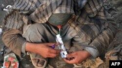 خوشیوال: جوانان در جوزجان بدلیل بیکاری معتاد شدهاند