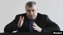 По словам экс-президента, дело Татунашвили может стать поводом для Запада и Грузии организовать ревизию событий 2008 года