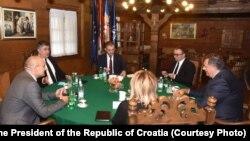 Milanović: Interes Hrvatske je stabilna i funkcionalna BiH i osiguranje jednakih prava Hrvata kao konstitutivnog naroda