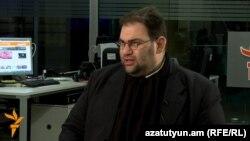 Հայ-թուրքական հարաբերությունների կարգավորման հերթական հնարավորությունը բացթողնվեց. Արա Գոչունյան