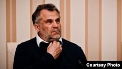 Олексій Чалий, російський «народний мер» Севастополя. Крим, 2014 рік