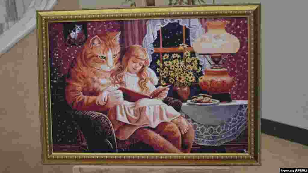 А. Масленнікова «Казки рудого кота»