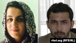 آغا ملوک سحر و مژده هاشمی مخترع های نرم افزار