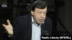 Икътисад фәннәре докторы Евгений Гонтмахер