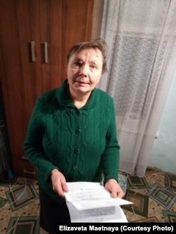 Надежда Колова пожаловалась губернатору на давление со стороны работников образования