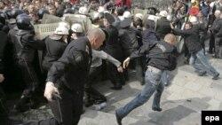 Chișinău, 7 aprilie 2009.