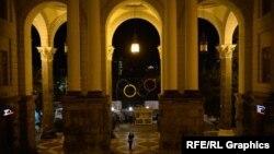 С этого вокзала во время Олимпиады уедут тысячи предпринимателей. Фото А.Королева