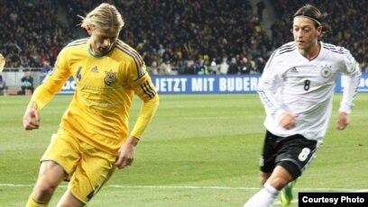 Ветеран немецкого футбола выступавший